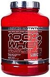 Scitec Nutrition PROTÉINE 100% Whey Protein Professional, chocolat à teneur...