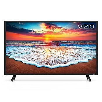 Vizio D43F-F2-R D-Series 43  Smart TV Black
