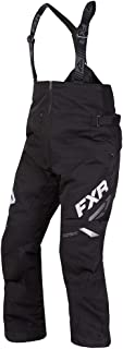 FXR Adrenaline Pants - Black - SML