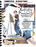Artistic Pursuits Grades 4-6 Book 1 Elements of Art and Composition