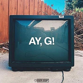 Ay, G