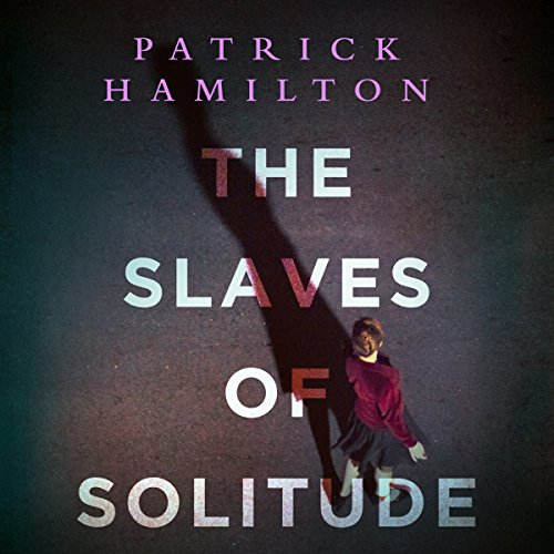 The Slaves of Solitude audiobook cover art