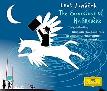 Janacek: The Excursions of Mr Broucek