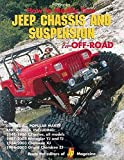 How to Modify Your Jeep Chassis and Suspension for Offroad Use HP1424
