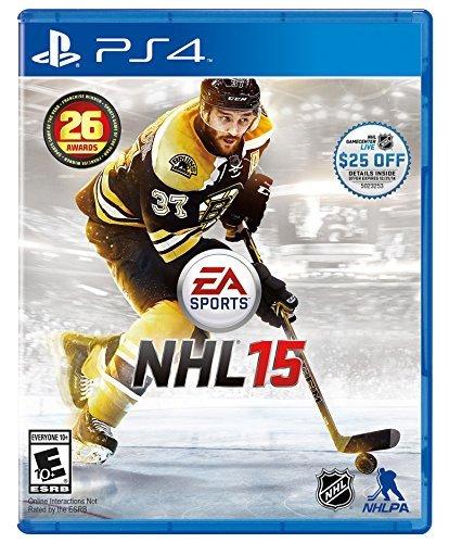 NHL 15 [Importación USA]