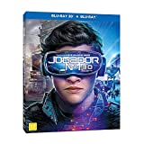 Jogador No 1 (3D) [Blu-ray]