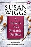 La librería de los recuerdos perdidos (Top Novel)