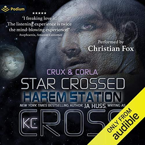 Bargain Audio Book - Star Crossed