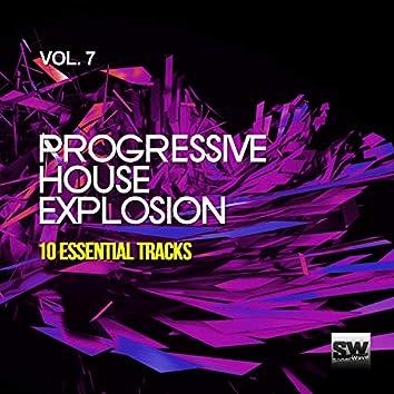 Progressive House Explosion, Vol. 7 (10 Essential Tracks)