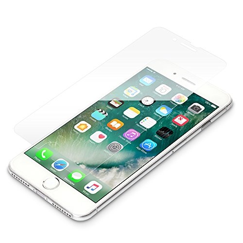PGA iPhone8 Plus/iPhone 7 Plus フィルム 液晶保護フィルム 衝撃吸収EXTRA光沢 PG-17LSF17 PG-17LSF17