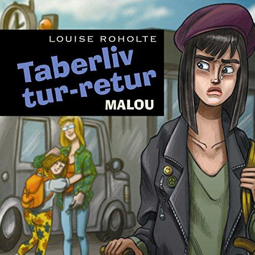 Taberliv tur-retur (Sommerfugleserien) audiobook cover art