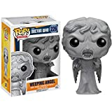 QToys Funko Pop! Doctor Who #226 Weeping Angel Chibi...