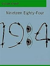 NINETEEN EIGHTY-FOUR (English Edition)