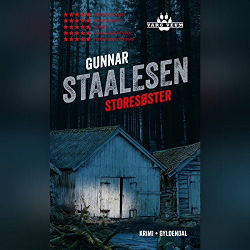 Storesøster                   By:                                                                                                                                 Gunnar Staalesen                               Narrated by:                                                                                                                                 Torben Sekov                      Length: 9 hrs and 28 mins     Not rated yet     Overall 0.0