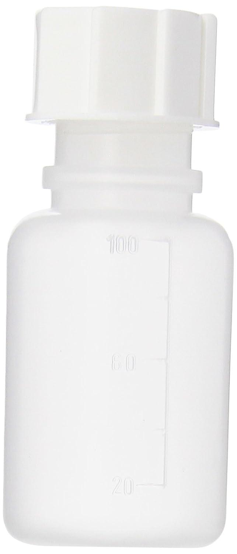 DYNALON Corporation 107035-0009 Direct sale Popular product of manufacturer Sampler with ml 100 Bottle Grad