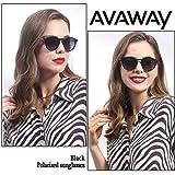 Zoom IMG-1 avaway occhiali da sole donna