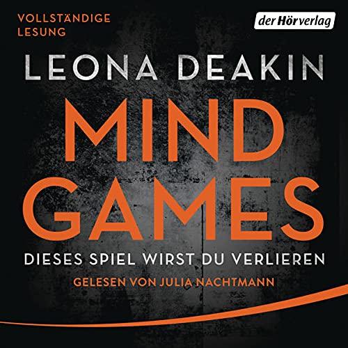 Mind Games - Dieses Spiel wirst du verlieren Titelbild
