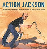 Action Jackson Book for Children