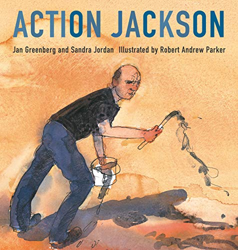 Action Jackson (Paperback)