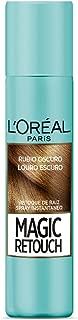 Retocador de raíces Magic Retouch L'Oréal Paris Tono Rubio, 75ml