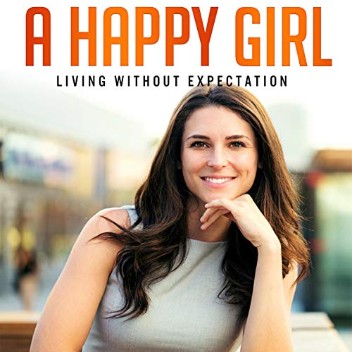 A Happy Girl cover art