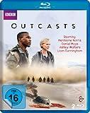 Outcasts - Season 1 BluRay (BBC) [Blu-ray]