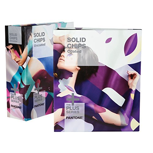Pantone GP1606N Coated/Uncoated Solid Chips - Multi-Colour by Pantone