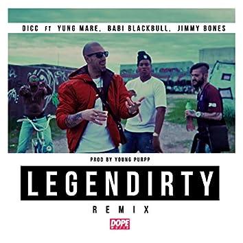 Legendirty (Remix) (feat. Jimmy Bones)