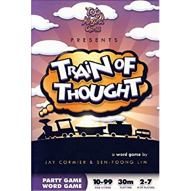 Tasty Minstrel Games Train of Thought