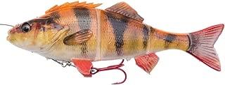 Savage Gear 4D Line Thru Perch SS, slow sink