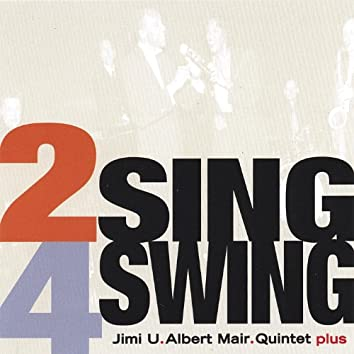 2 Sing 4 Swing