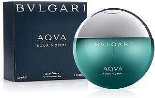 bulgari aqua pour homme for men, 100 ml, eau de toilette