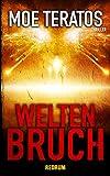 Weltenbruch (German Edition)