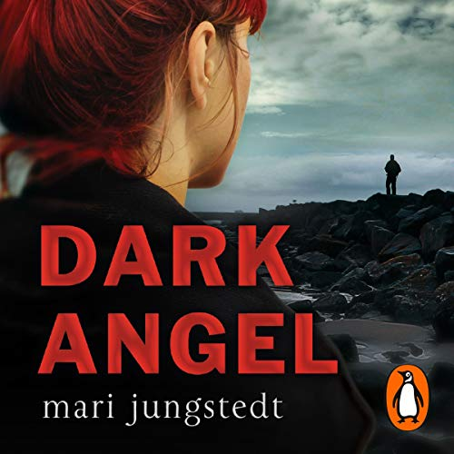 Dark Angel Titelbild