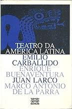 Teatro Da America Latina