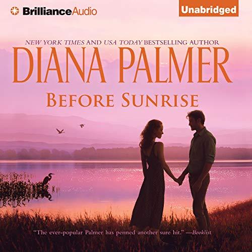 Before Sunrise audiobook cover art
