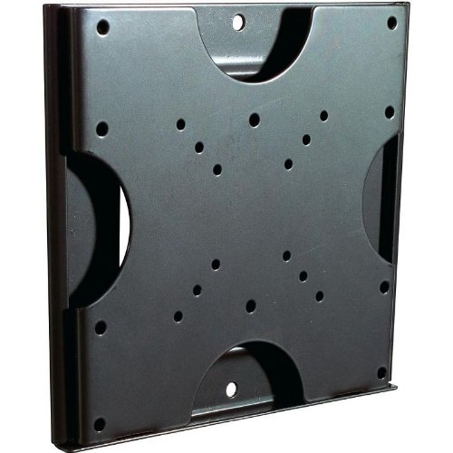 『viewing(ヴューイング) VESA規格対応 薄型 マウント テレビ壁掛け金具 モニター TV 液晶テレビ用 VMF3210B 15-32型対応 ブラック』の1枚目の画像