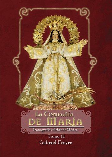 La Compañía de María Tomo II