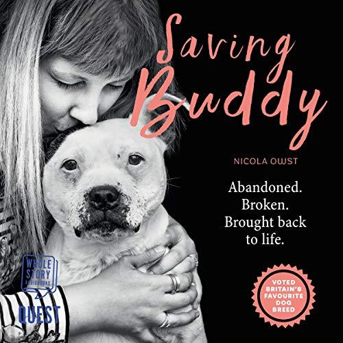 Saving Buddy cover art