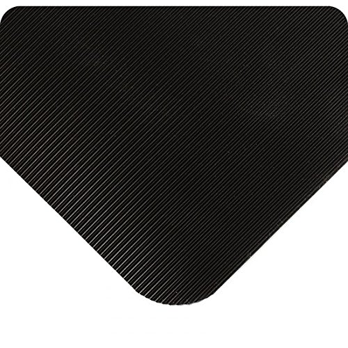 Wearwell 720 wholesale Black Nitricell Non-Conductive Ribbed OFFicial shop Vinyl Switchb