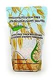 Splendor Garden Gluten Free Organic Thick Rolled Oats, 908 Gram