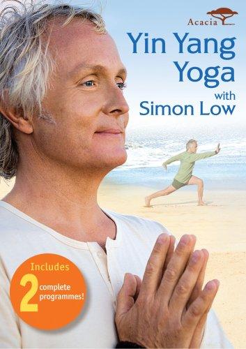 Yin And Yang Yoga With Simon Low [Reino Unido] [DVD]