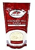 Nutritional Yeast Powder (1 kg) Fine Powdered B12 Fortified Yeast by Hoosier Hill Farm