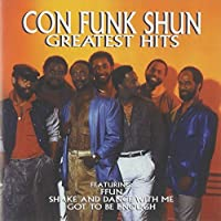 Greatest Hits by Con Funk Shun (1998-04-08)