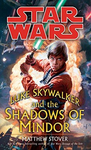 Luke's Lightsaber Change Colors