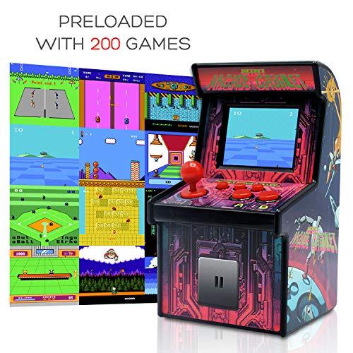 coleco mini arcade - 6