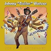 johnny guitar watson tarzan