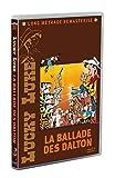 Lucky Luke : la Ballade des daltons [Édition remasterisée] [Import Italien]