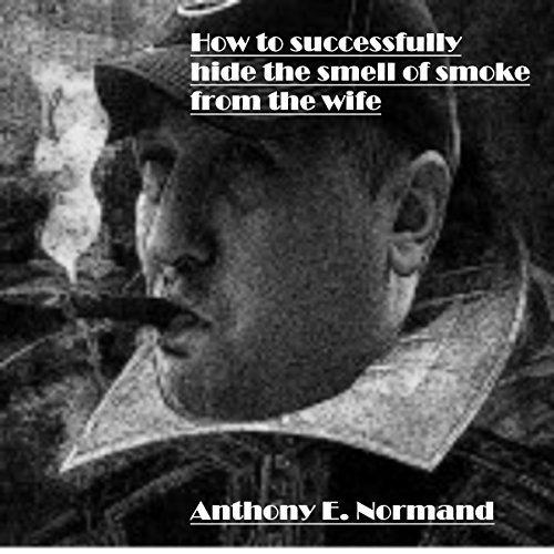 How to Successfully Hide the Smell of Smoke from the Wife audiobook cover art