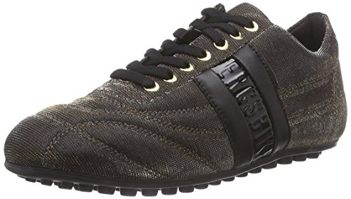 Bikkembergs 850297 Damen Sneakers, Braun (Brown), 43